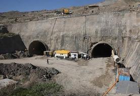 هدیه سپاه به کشاورزان دشتستان | آبیاری ۲ میلیون نخل از تونل انحرافی سد دالکی