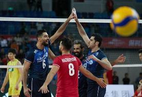 مربیان تراز اول والیبال جهان علاقهمند به هدایت تیم ایران هستند