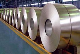 عبور تولید فولاد خام ایران از مرز ۳۰ میلیون تن