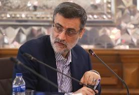 نایب رییس مجلس: از پذیرش مراجعان به دفاتر نمایندگان در خانه ملت معذوریم