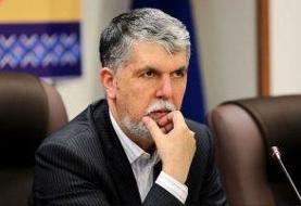 پیام تسلیت وزیر ارشاد در پی درگذشت خسرو سینایی