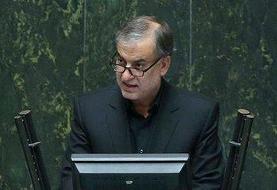حمله به علی مطهری از تریبون باز مجلس /نماینده ای بی خاصیت و همیشه طلبکار بودی
