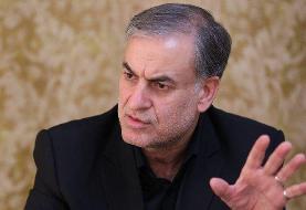 حمله تند نماینده مجلس به علی مطهری و حمایت از دولت چین   دادستانی با این ذهنهای بیمار با قاطعیت ...