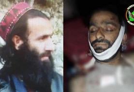 کشته شدن قصاب داعش خراسان در افغانستان (+عکس)