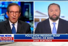 Chris Wallace Confronts Trump Campaign Spox Jason Miller: Admit 'You're Losing'