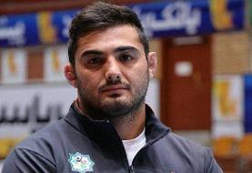 تیم کشتی صبانور کردستان با تمام توان در لیگ برتر شرکت می کند