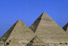 Egypt tells Elon Musk its pyramids were not built by aliens