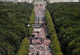 ببینید | تظاهرات علیه محدودیت های کرونایی و واکسیناسیون در آلمان
