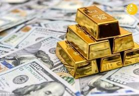 نرخ ارز، دلار، سکه، طلا و یورو در بازار امروز دوشنبه ۱۳ مرداد ۹۹