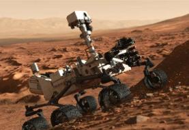 مریخ نورد ناسا در رودخانه باستانی سیاره سرخ فرود میآید