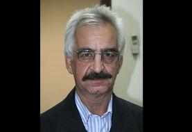 محمدرضا نوایی، پیشکسوت و گزارشگر کشتی درگذشت