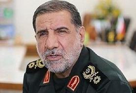جمشید شارمهد از چه زمان تحت رصد نیروهای اطلاعاتی ایران بود؟ | اعضای ...