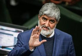 محمود احمدی بیغش: علی مطهری بیخاصیت و طلبکار است