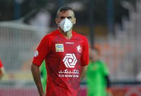 سیدجلال گرگ بازار سهام فوتبال ایران/عکس
