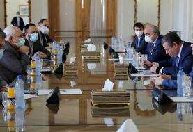 رئیس کمیته بین الملل دومای روسیه در تهران به دنبال چیست؟