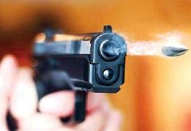 تیراندازی در پردیسان | پلیس برای نجات یک خانواده مجروح شد