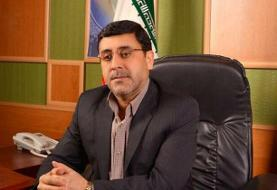 نادر مختاری زمان حوادث آبان ۹۸به جرم سرقت در زندان بوده است