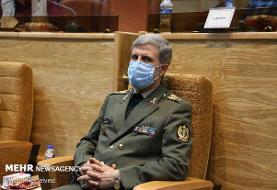 ارتش و سپاه بازوی امنیت ساز ایران هستند