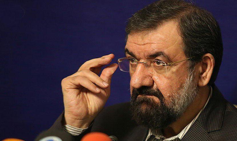 هشدار محسن رضایی: ترامپ روحیه قمار بازی دارد و اگر احساس کند حمله به ایران موفق شود ممکن است این کار را انجام دهد