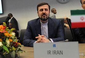 انتقاد نماینده ایران از تحریم های یکجانبه در مقابله با کرونا