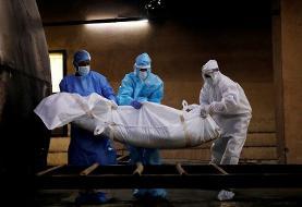 مورد عجیب کرونا: مرگ ناگهانی بیماران ۲۰ تا ۴۰ ساله
