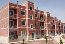 ساخت ۲۳ هزار واحد مسکونی طرح اقدام ملی در همدان