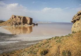آغاز رهاسازی آب سدها به دریاچه ارومیه از آبان