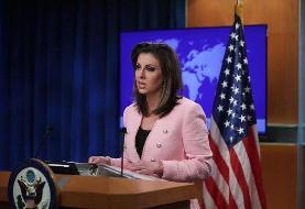 سخنگوی وزارت خارجه آمریکا:  در پی رسیدن به توافقی جدید با ایران هستیم