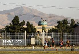 نتایج روز نخست از دومین مرحله دوومیدانی قهرمانی باشگاههای ایران