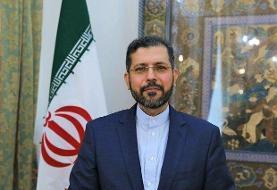 مردان دیپلماسی و مردان مقاومت دو بال قدرت جمهوری اسلامی هستند