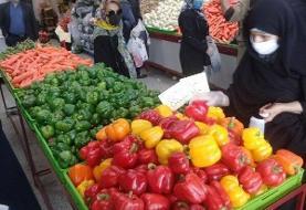 اختلاف ۳۹ درصدی قیمت میادین میوه و تره بار با قیمتهای سطح شهر