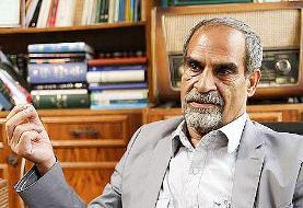 «نعمت احمدی» مجرم شناخته شد | جزئیات دومین دادگاه جرایم سیاسی