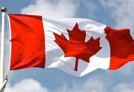 تورم کانادا در حال صفر شدن