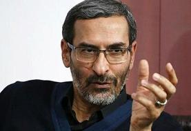 نماینده معروف مجلس نهم و دهم آزاد شد | ارتباطم با پرونده سیگار و بابک زنجانی کذب است