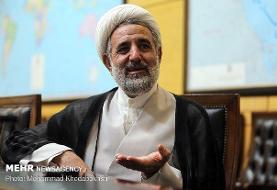 آمریکا در زمان حضور در «برجام» هم تحریمهای ایران را لغو نکرد