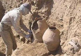 جولان حفاران غیرمجاز آثار باستانی | برگزاری تورهای آموزش حفاری!