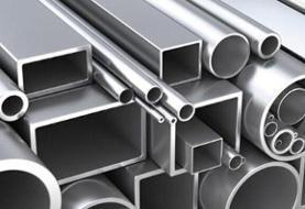 قیمت انواع آهن آلات ساختمانی، امروز ۱۳ مرداد ۹۹
