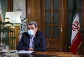 توضیح حناچی درباره عدم حضورش در جلسه هیات دولت