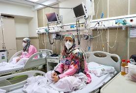 آمار کرونا در ایران امروز ۱۳ مرداد ۹۹؛ ۲۵۹۸ ابتلا و ۲۱۵ فوتی جدید
