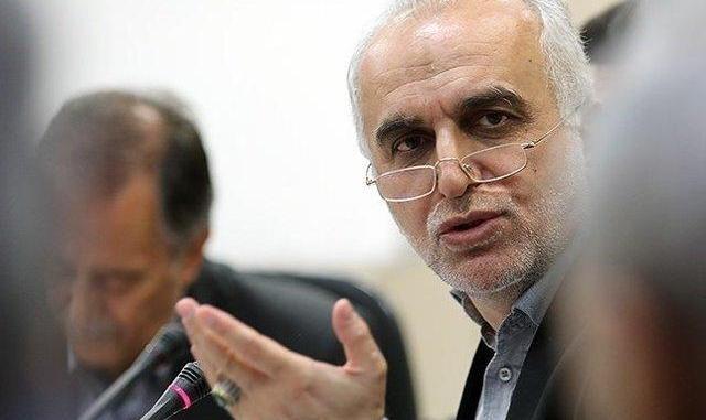 هشدار و پیشبینی مهم وزیر اقتصاد درباره بورس | عدهای به دنبال بُزخری ...
