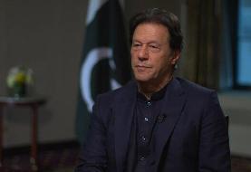 عمران خان: در حال رسیدن به پیشرفت هایی در وساطت میان ایران و عربستان هستیم