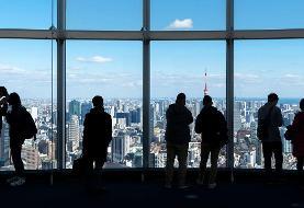 استخدام خرابکار برای جدایی در ژاپن