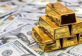 نرخ ارز، دلار، سکه، طلا و یورو در بازار امروز سه شنبه ۱۴ مرداد ۹۹