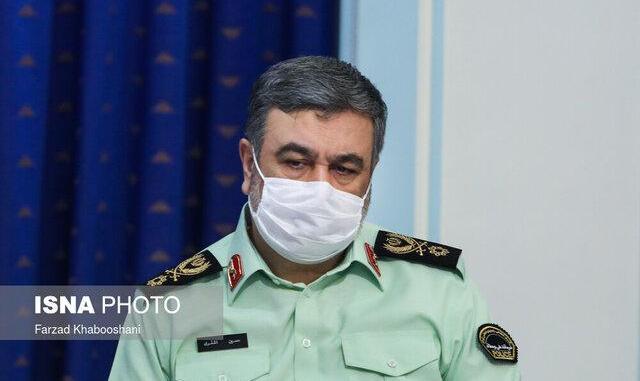 وزیر بهداشت: در همه زمینهها آمادگی داریم تا به مردم و دولت لبنان کمک کنیم