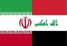 ارسال سه تانکر حامل اکسیژن مایع از مرز شلمچه به عراق