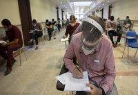 تعویق کنکور مشکلی را حل نمی&#۸۲۰۴;کند/ دولت برای داوطلبان بسته بهداشتی تهیه کند