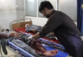 دستکم ۳ کشته و ۲۳ زخمی در پی انفجاری شدید مقابل زندانی در افغانستان