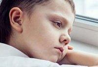 افسردگی کودکان را جدی بگیرید
