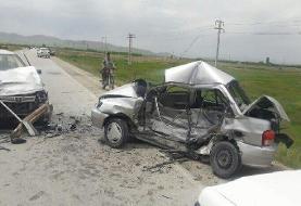 تصادف رخ به رخ بیشترین حادثه راههای روستایی است