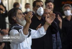 در استان بوشهر عملا امکان برگزاری مراسم عزاداری نیست